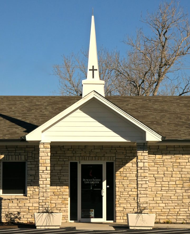The Life Center at the Richland Hills UMC