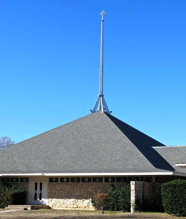 Richland Hills Christian Church