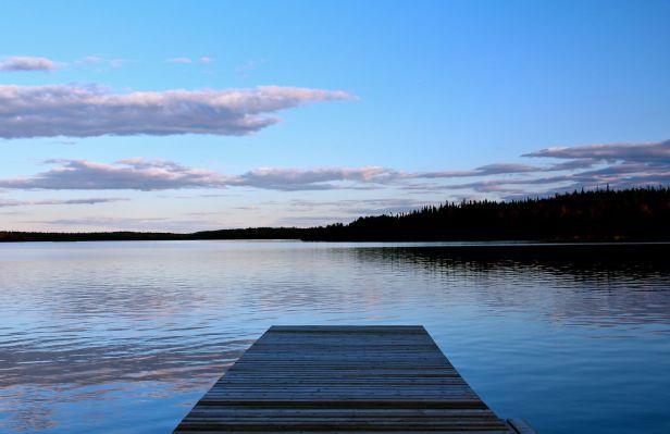 "the horizon ""beyond""...."